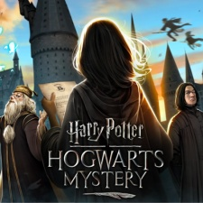 Harry Potter: Hogwarts Mystery conjures up $110 million in less than a year