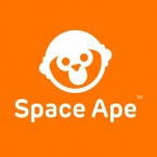 Space Ape Games logo