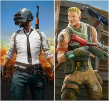 PUBG Mobile's first week revenues on iOS only a fifth of Fortnite's