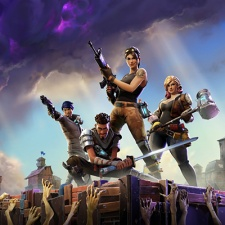 Invite-only Fornite Mobile hits the top of iOS games chart in first 24 hours