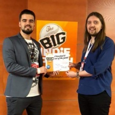 The Big Indie Pitch interviews: Orbital Knight talk Bloodborne, Clash Royale and candy