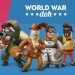 Jam City acquires Colombian World War Doh developer Brainz