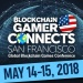 Blockchain Gamer Connects: The new conference for games and the blockchain heads to San Francisco May 14th to 15th
