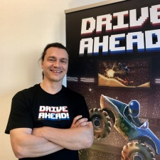 Drive Ahead! developer Dodreams snags former Rovio SVP Sami Lahtinen as head of studio