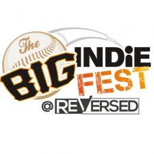 What's on at next month's Big Indie Fest @ ReVersed