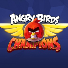 How a real-money version of Angry Birds has WorldWinner flying high