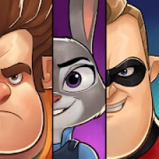 PerBlue tapped for Disney Heroes: Battle Mode mobile RPG