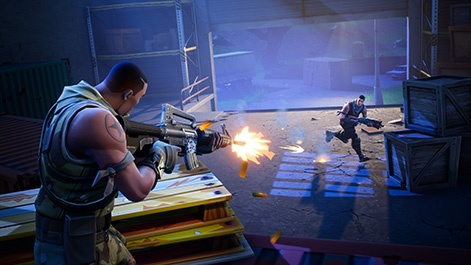 Fortnite is redefining what's possible in mobile gaming - so