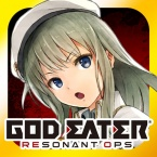 God Eater: Resonate Ops logo