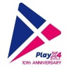 International Game Show 2018 PlayX4 heads to South Korea in May