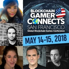 BitGuild, WAX, Pixowl and more set for Blockchain Gamer Connects San Francisco 2018