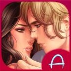 Is-it love? Adam logo