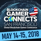 Super Game Chain to co-host Blockchain Gamer Connects San Francisco
