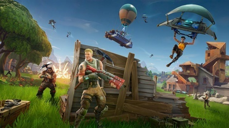 How Unreal Engine powered Fortnite to cross-play success | Pocket