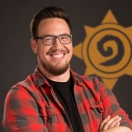 Hearthstone director Ben Brode leaves Blizzard