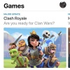 Games featured on iOS 11's Games Tab see 450% more installs