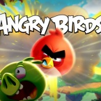 Angry Birds the latest big IP to flock to Facebook Instant Games logo