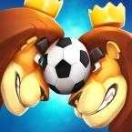 Rumble Stars Soccer logo