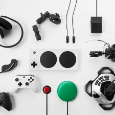 A win for accessibility: Google Stadia will support the Xbox Adaptive Controller