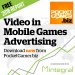 Learn about the present and future of ads in the Mobile Games Advertising Report 2018