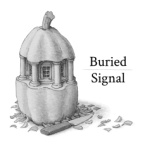 Buried Signal logo