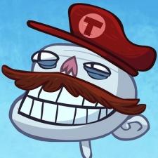 Spil Games' Troll Face Quest series breaks 100 million downloads
