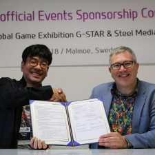 Pocket Gamer and G-STAR launch international promotional partnership as Big Indie Awards heads to South Korea