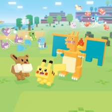 Pokemon Quest lands on the iOS App Store and Google Play