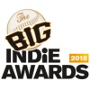 The Big Indie Awards 2018 Top 10 Revealed