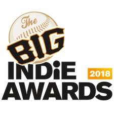 The Big Indie Awards 2018 Top 20 Countdown Part 2 - 10 to 1