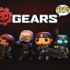 Gears Pop blends Gears of War with Funko Pop for mobile