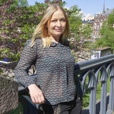 Finnish publisher Full XP names Eliza Ralph as CTO