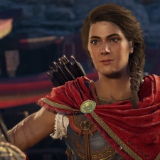 Google tests games streaming tech in Chrome with Ubisoft's Assassin's Creed Odyssey