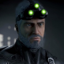 Ubisoft's Splinter Cell to be made into Netflix anime show