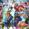 Super Smash Bros Ultimate lands on Nintendo Switch in December