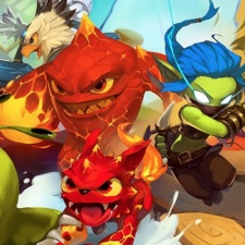 Com2us Partners With Activision For Skylanders Ring Of Heroes
