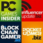 Games industry roundup: The hottest stories across the PC, blockchain and influencer sectors