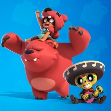 Revenue up 616 per cent for Supercell's soft-launched Brawl Stars in July