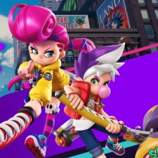 GungHo banks on colourful chaos to go big with Nintendo Switch release Ninjala