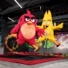 Rovio opens Angry Birds World amusement park in Qatar