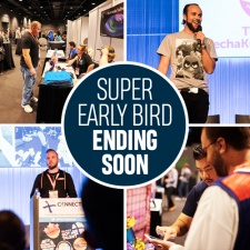 Last chance to save up to $310 on tickets to Pocket Gamer Connects Jordan 2019