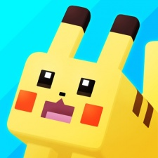 Pokemon Quest captures $8 million in revenue from mobile after one month