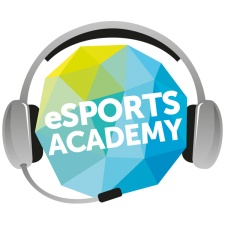 The esports academy track at Pocket Gamer Connects Helsinki