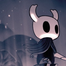 Hollow Knight topped Nintendo Switch eShop charts in Europe last month