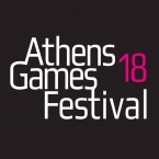 Athens Games Festival 2018