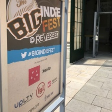 The Big Indie Fest @ ReVersed consumer games expo kicks off in Vienna