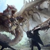 Production begins on live-action Monster Hunter movie