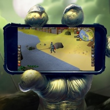 Old-School Runescape comes to mobile with an open beta on Android
