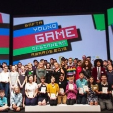 BAFTA reveals this year's winners of the Young Game Designers competition