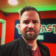 Yogscast CEO Mark Turpin steps down amidst sexual harassment allegations
